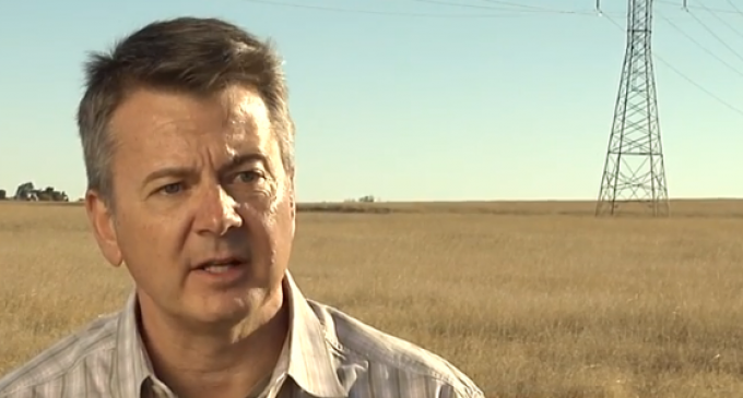 Farmer Gets Fined $2.8 Million for Plowing His Own Land