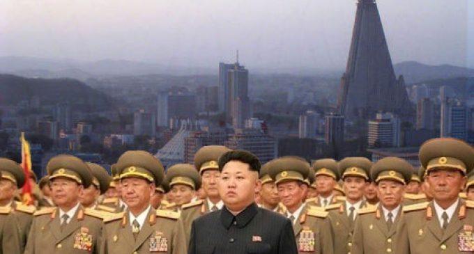 China Sends 'Final Warning' to North Korea