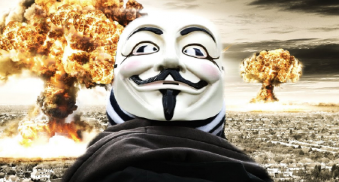 Anonymous: World War III is on the Horizon, All the Pieces are in Place
