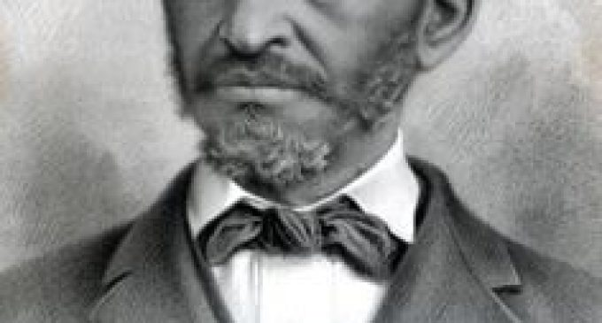 Was the First Slave Owner in America a Black Man?