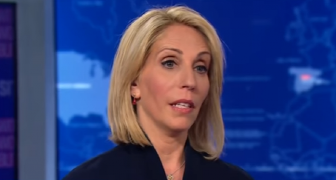 """Dana Bash: The Deep State Knows """"How to Get Back…Even if You're the President of the United States"""""""