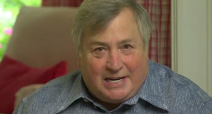Dick Morris Discloses Secret Globalist Agenda Behind Climate Change
