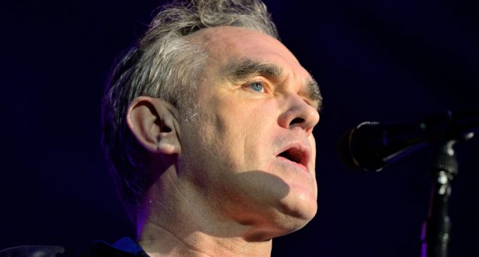 Morrissey Slams 'Protected' Politicians, Queen Over Manchester Attack