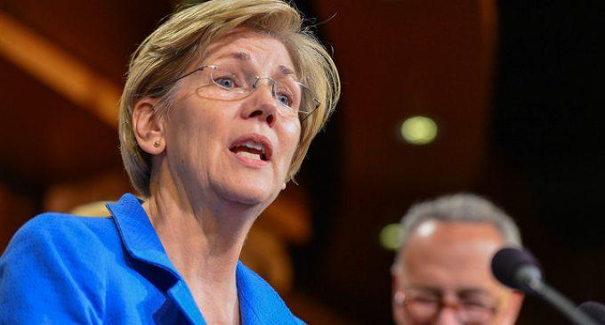 Elizabeth Warren: The GOP Health Care Plan Will Kill People