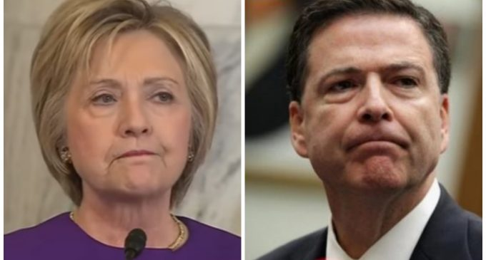 Former FBI Assistant Director Drops the Bomb on Comey Firing