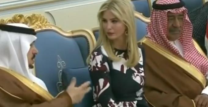 ivanka_saudi_arabia