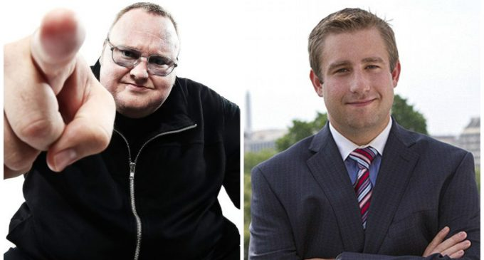 DNC in 'Complete Panic' as Kim Dotcom Claims Actual Evidence That Seth Rich Was DNC Leaker