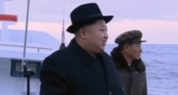 North Korea Readies Capability to Launch Missiles From Submarines, New Threat Posed to U.S. West Coast
