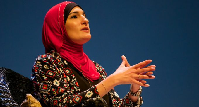 "Sarsour Attacks White Male Student for Addressing Her ""I Wish I Could Take Their Vaginias Away"" Tweet"