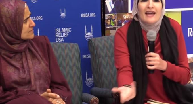 "Linda Sarsour: ""Muhammad Was a Feminist"""