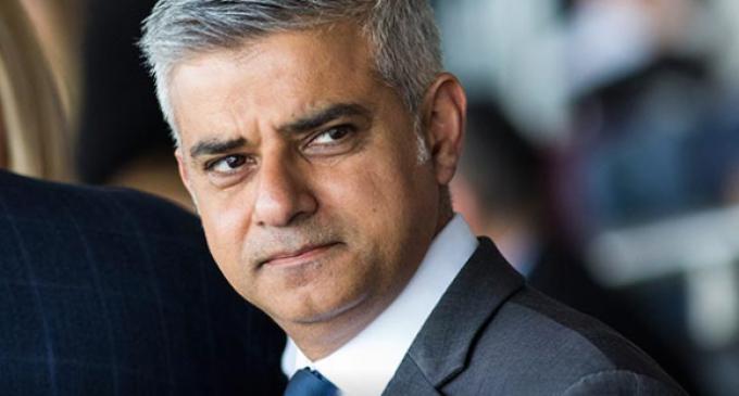 London Mayor Announces Plan for Knife Control