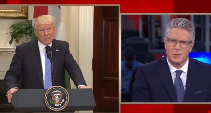 """Deutsch on Morning Joe: This is """"the Beginning of the End"""" for 'the Accidental Dictator'"""