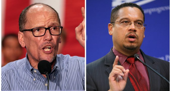"""DNC Announces """"Summer Resistance"""" Camps for Trump Protesters"""