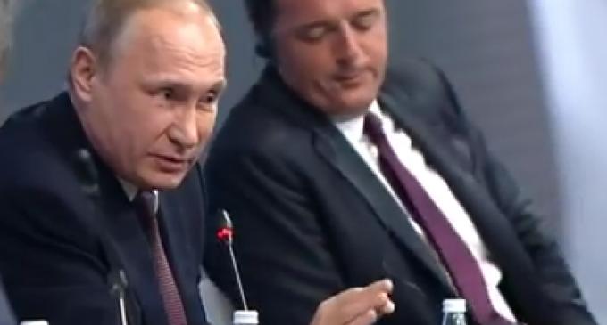 Kremlin Confirms No Collusion
