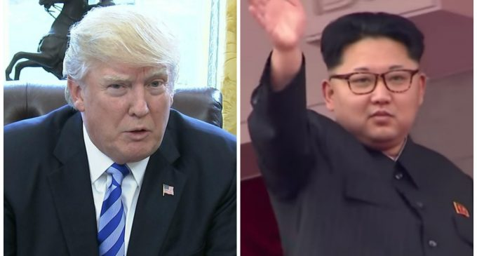 Trump Now Says He's Willing to Meet With Kim in Latest Twist in North Korean Drama