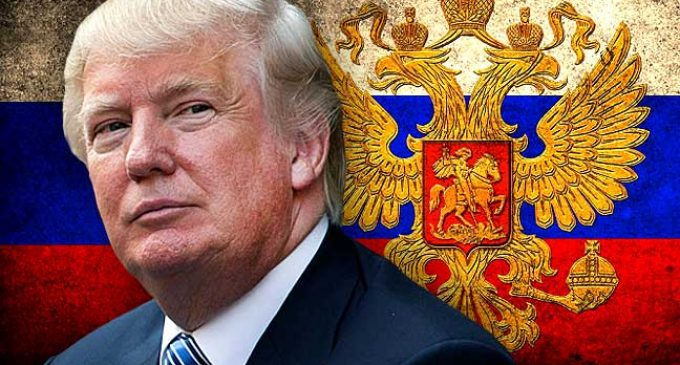 Inside the Trump-Russia Dossier: Senators, Lobbyists & Murder (Part One)