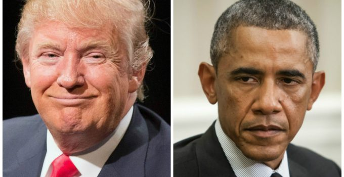 trump smile obama frown2