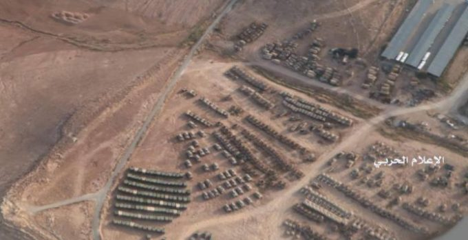 us jordanian vehicles