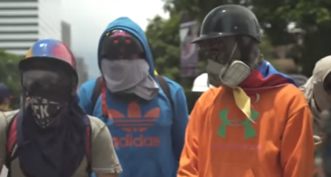 Venezuelan General: Snipers Must Be Used Against Protesters