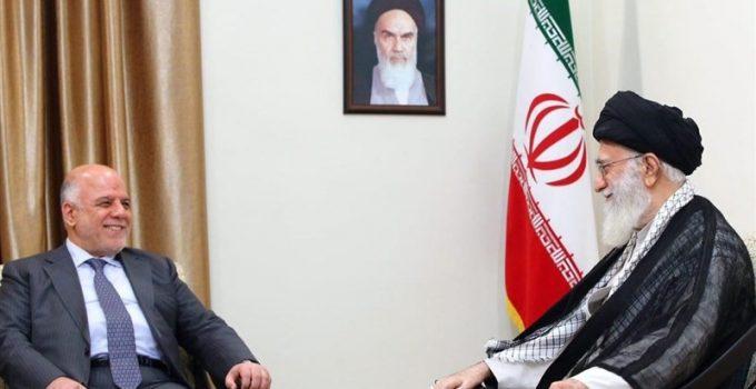 Ayatollah Khamenei asks Iraqis to avoid trusting Washington