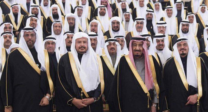 Report: Saudi Royal Family Had Jewish Ancestors