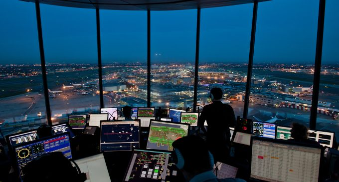 Forbes: Trump's Plan to Privatize Air Traffic Control is Smart, Profitable