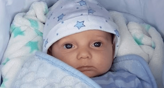 "ECHR Death Panel: Critically Ill Baby Ordered to ""Die With Dignity"" Despite Parents Attempts to Pursue Alternative Medicine"