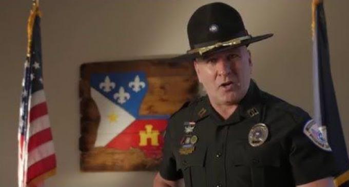 "Louisiana Rep: ""Hunt Down"" All Terrorism Suspects and ""Kill Them All"""