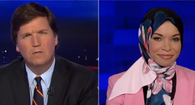 "Tucker Carlson Slams Call for American Muslim ""Safe Spaces"""