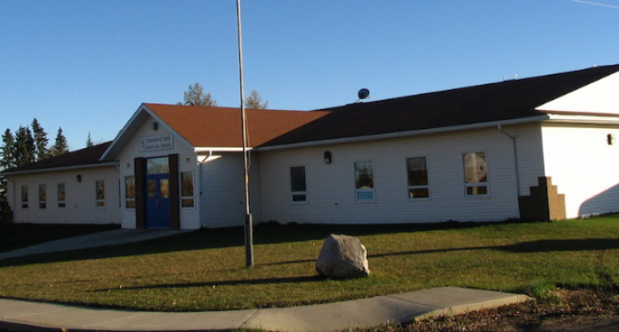 David & Goliath: Tiny Christian Academy Bullied and Exiled by Canadian Government