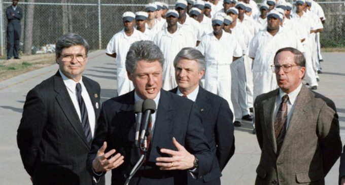 Clinton Plantation: Bill and Hillary Kept Slaves at Governor's Mansion