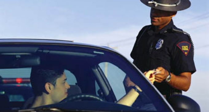 Cops Now Have Device to Download Smartphone Data at Traffic Stops or Accidents