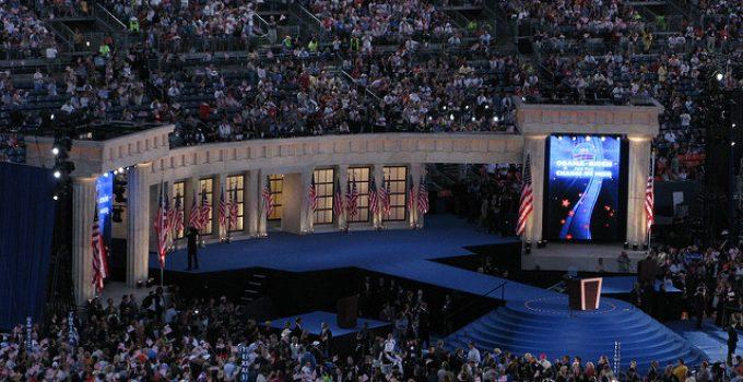 dnc democratic national convention