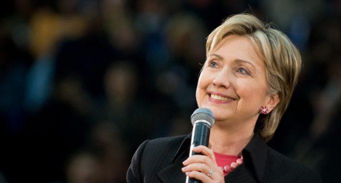 Senate Committee to Investigate Hillary Clinton
