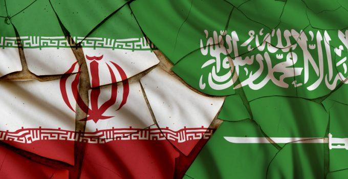 iran saudi arabia
