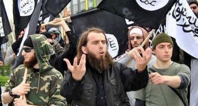 Report Reveals Frightening Size of European Jihadist Army