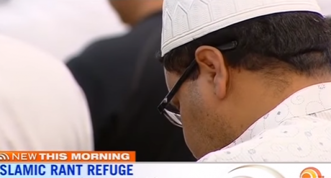 Aussie Islamic Leaders Demand 'Safe Spaces' for Young Muslims to Express Their Rage