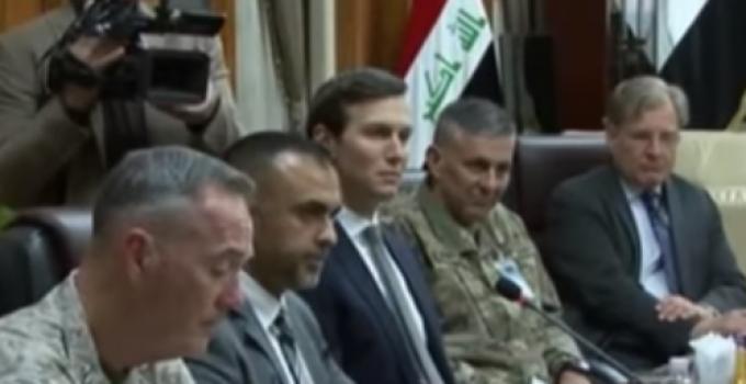 kushner_iraq middle east