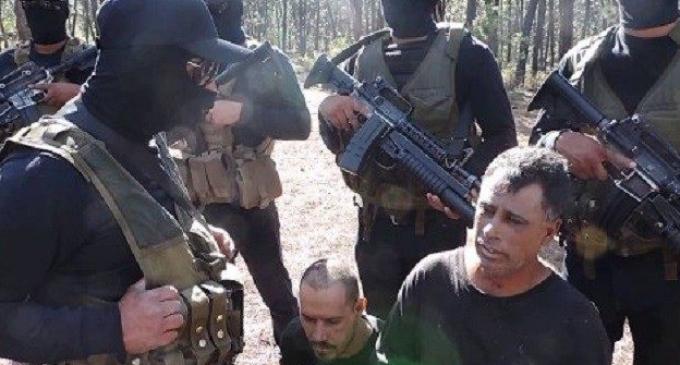 Senator Cruz: Send US Army to Wipe Out Drug Cartels