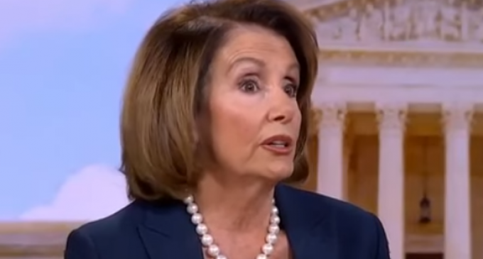Pelosi: Taxpayer-Funded Sex Changes are Crucial for National Security