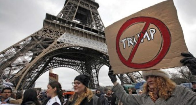 Paris Accord: Trillions Needed to Save the Planet