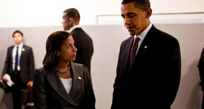 Obama Presidential Library Locks Away Rice Unmasking Docs for Next Five Years