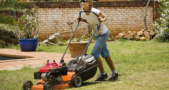 Children Face Fines for Mowing Grass Without a Business License in Alabama City
