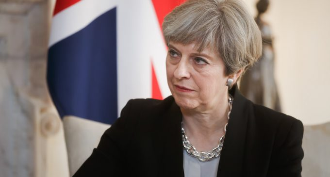 Conservative Party in UK Suffers Huge Losses at the Hands of Labour