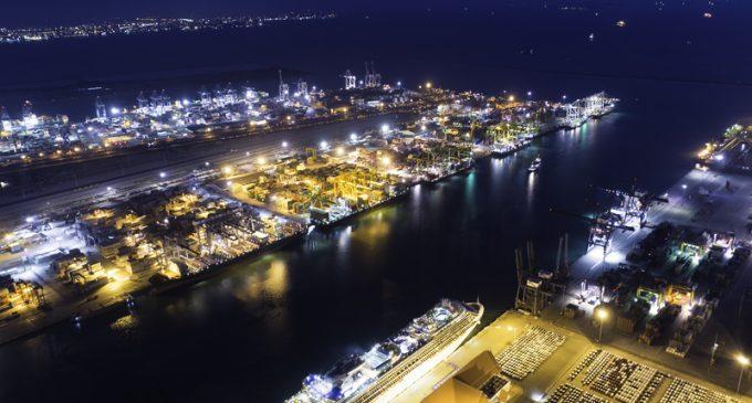 Cyberattacks from Europe Now Threatening U.S. Ports