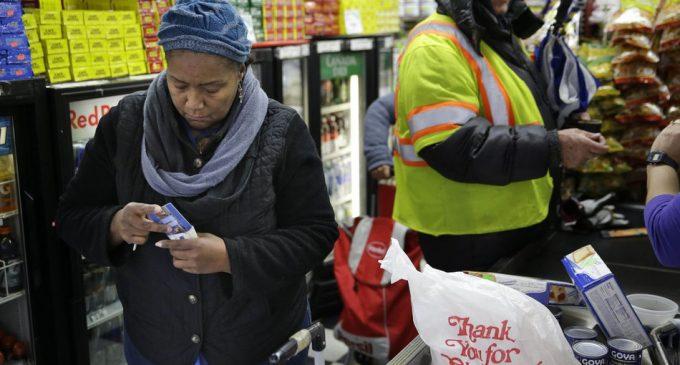 Alabama Sees HUGE Drop in Welfare Participants After Implementing Work Program