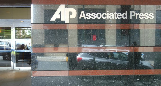 AP Takes Fake News to New Low with False Report on EPA Meeting