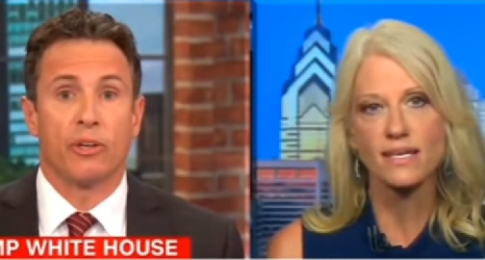 """Cuomo vs Conway, EXPLOSIVE Interview: """"We May as Well Just Mail Our Ballot Boxes to Russia"""""""