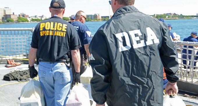Oregon Passes Bill Decriminalizing Meth, Crack and Heroin