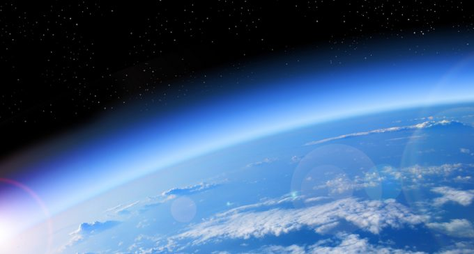 NASA: CO2 Cools Earth's Atmosphere